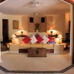 Inside Suite 1