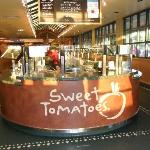 Photo de Sweet Tomatoes