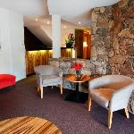 Foto de The Denman Hotel Thredbo