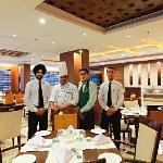 Spice - The multi cuisine restaurant