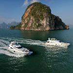 Andaman cruises