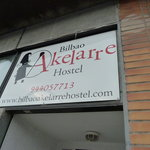 Photo de Bilbao Akelarre Hostel