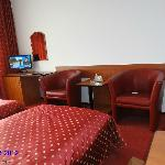 Silva Hotel = Sibiu - room 310