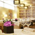 restaurant detall
