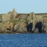 Vieux-château de Île d'Yeu