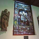 Lovely stain glass