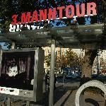 Dritte Mann Tour Eingang