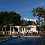 Photo of Casa Bela Moura - Charming Hotel