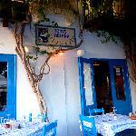the best restaurat in Ayia Napa