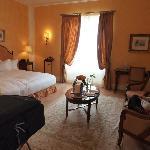 Photo de Giardino di Costanza Resort