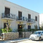 Photo de Hotel / Villaggio Cala Mancina