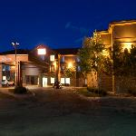 BEST WESTERN PLUS Denver International Airport