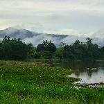 raba lake