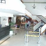 Foto de Fastos Hotel