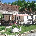 Le Moulin de L' Eveque