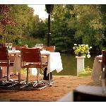 Riverside Brasserie Terrace