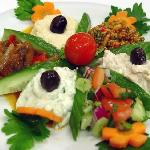 Green Olive Meze Restaurant & Bar