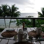 Foto de Coconut Grove Beachfront Cottages