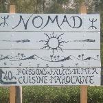 Cafe Restaurant Nomad
