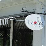 Lades on Kiawah Island