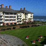 The Sanctuary Hotel at Kiawah Island Golf Resort Foto