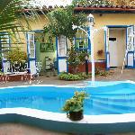 Photo of Hostal Casa Yohn