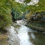 Kiyotaki Fluss