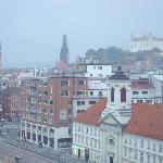Hotel Kyjev Foto