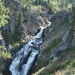 Mystic Falls Trail