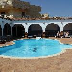 Blue Beach Pool