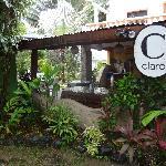 Cafe Claro