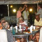 Smuggler's Cove restaurant & bar