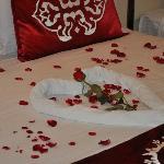 Hochzeitstag Überraschung von Sarnic Premier Hotel
