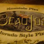 Mountain Pies!