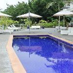piscine magnifique