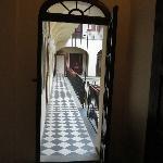 Pasillo , 2 piso