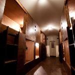 Suneta Hostel Khaosan - 16 Beds - Cabin Room