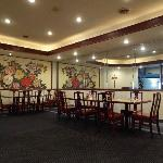 Enjoy an authentic delicious Chinese cuisine in an elegant and casual atmosphere.