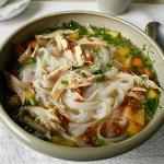 lao breakfast