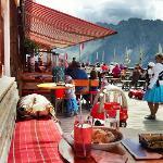 Photo of Bergrestaurant Ahornhuette