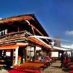 Foto Bergrestaurant Ahornhuette