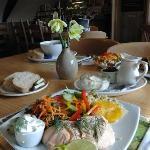 Φωτογραφία: Abraham's Cafe