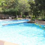 Foto de Naiberi River Campsite & Resort
