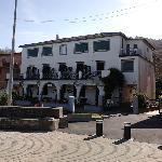Hotel Sette Archi