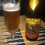 Una cerveza diferente