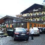 Hotel Sonhoff, Rauris
