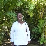 Mama Christina