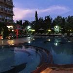 piscine & jaccuzzi