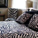 Zebra Room, 3rd floor