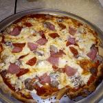 Here is a preview of one of their great pizza's
